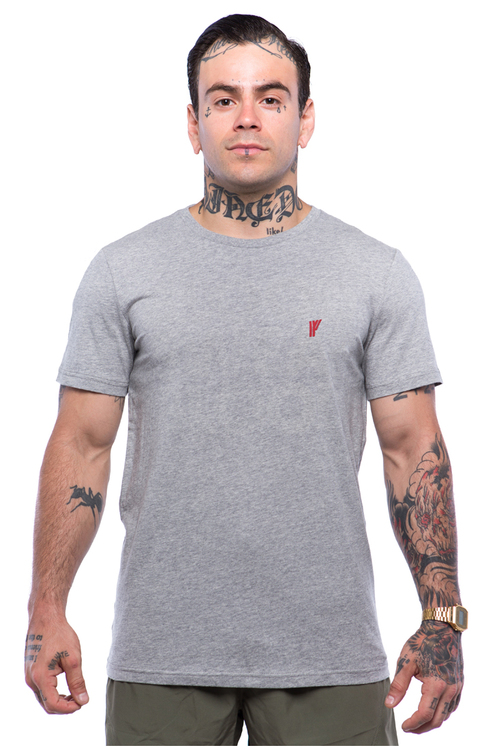 Iron Fist Athletics Mens BSB Reactive Tee M