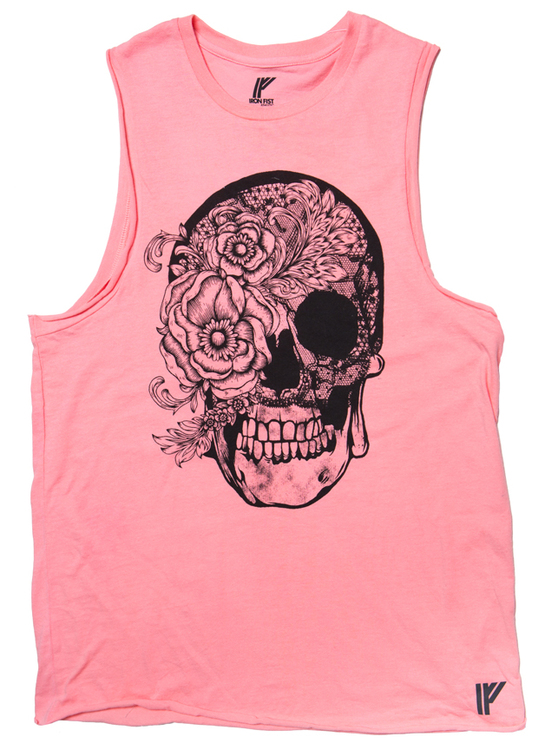 IFA Womens Morning Glory Tank S