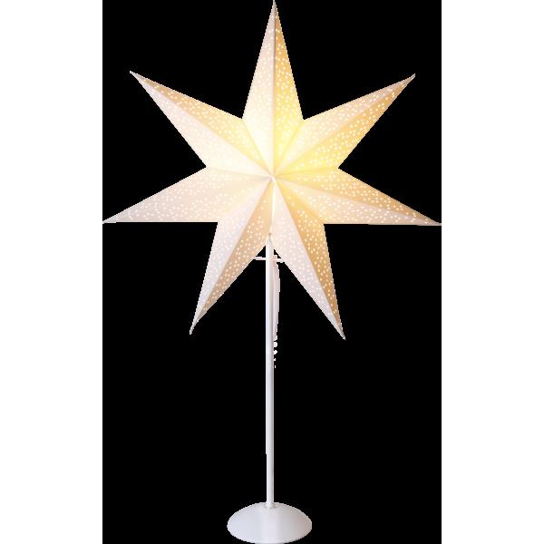 Stjärna på fot Dot