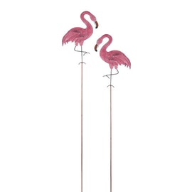 Trädgårdspinne Flamingo, Different Design