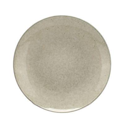 Tallrik Sand, 28 cm