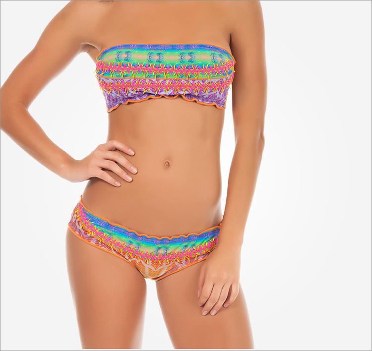 Bikini Mar Calido