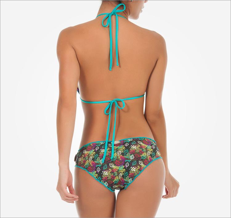 Bikini Mar de Lupuna
