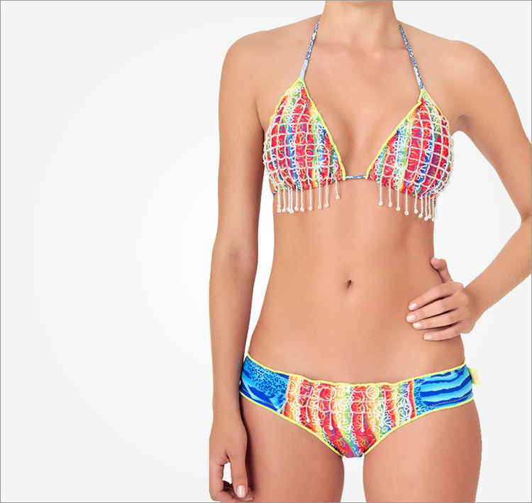 Bikini Mar de Pirita