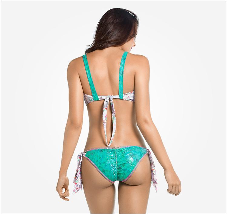 Bikini Especies del Mar