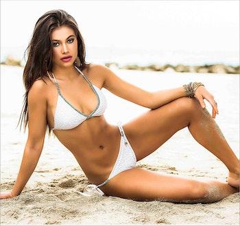Bikini Olas del Mar