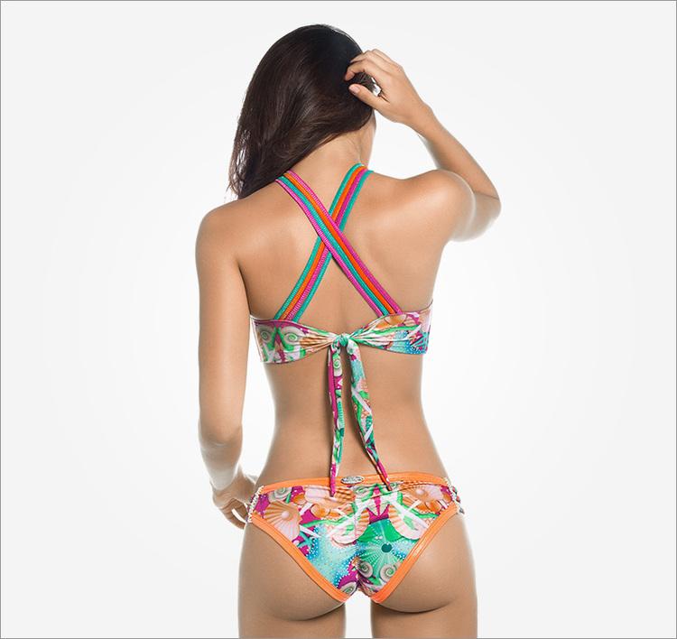 Bikini Perlas del Mar