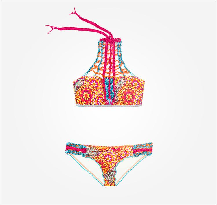 Bikini Mar de Siam