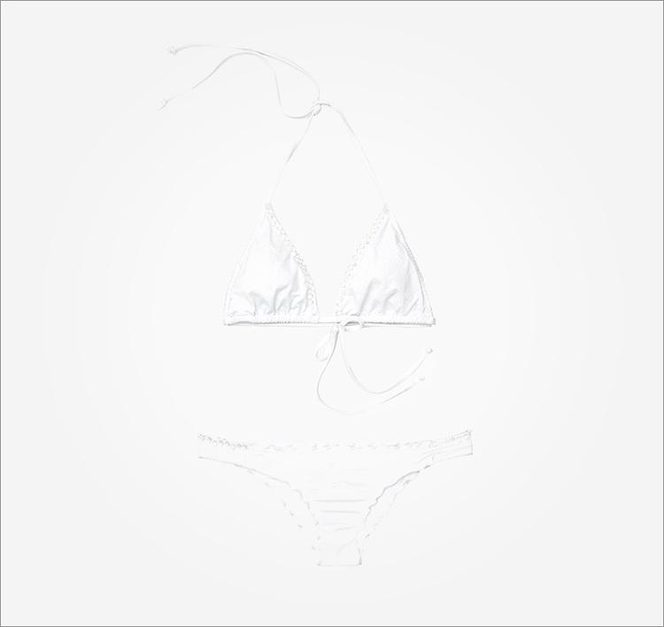 Bikini Mar de Pureza