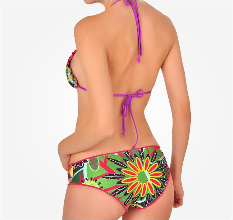 Bikini Mar de Coralina