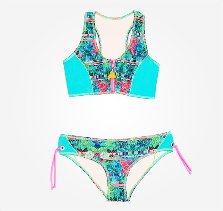 Bikini Mar de Manglar