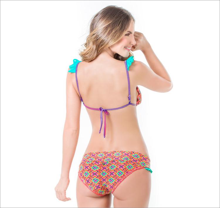 Bikini Mar de Alegría