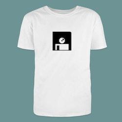 T-Shirt - Diskett