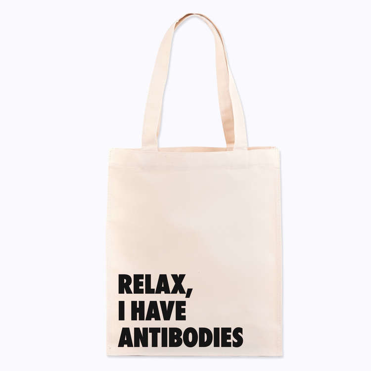Antikroppar