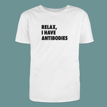 T-Shirt - Antikroppar