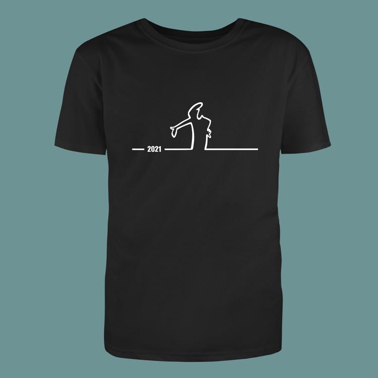 T-Shirt - Linus på Linjen dissar 2021