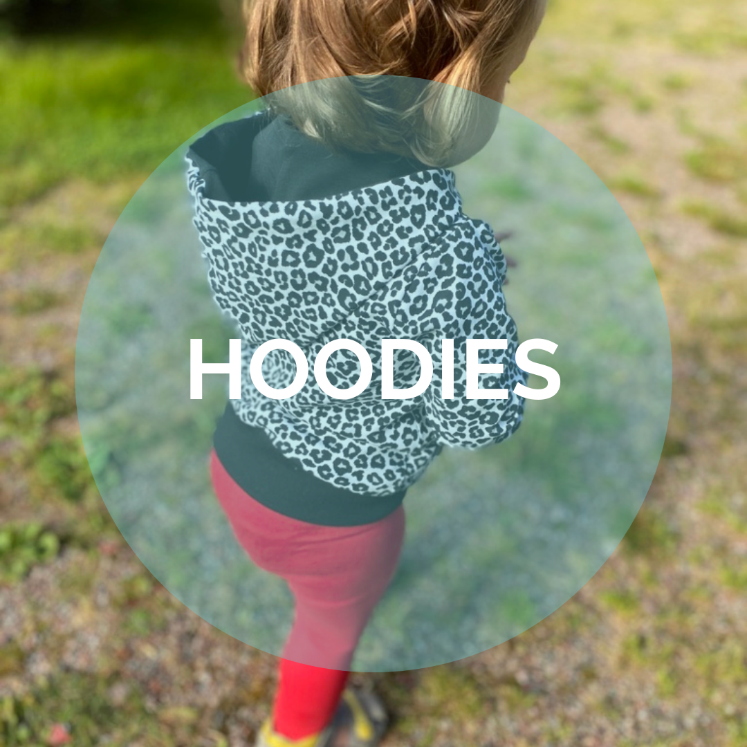Hoodies - Diehn Design