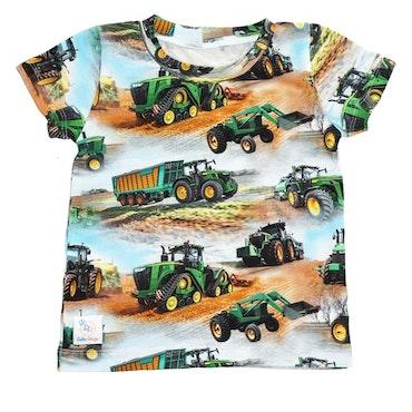 Tröja - Traktorer