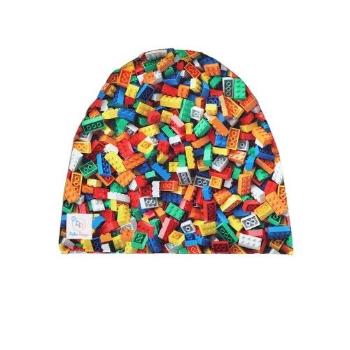 Mössa - Lego