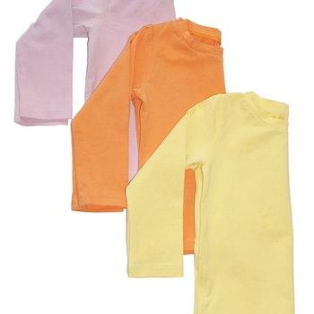 Enfärgad tröja