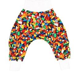 Baggybyxor - Lego