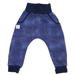 Baggybyxor - Jeans