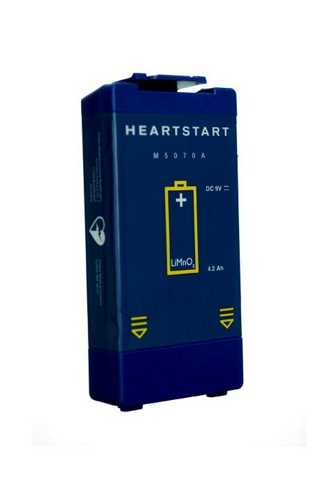 Batteri till Philips HS1