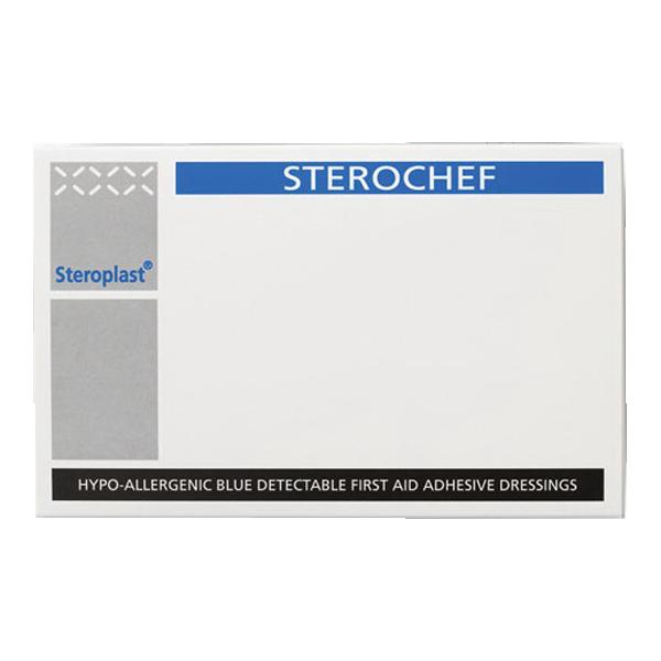 Storpack beige plastplåster 100st