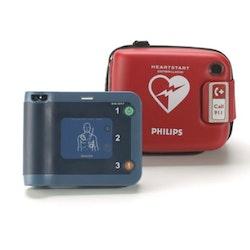 Philips FRx inkl. väska