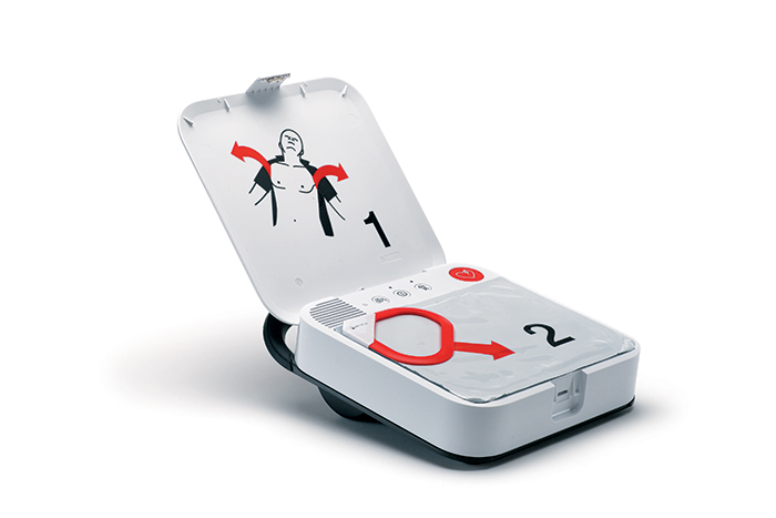Lifepak CR2 USB