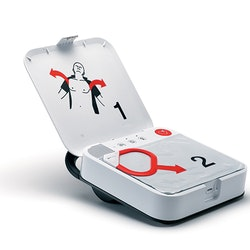 Lifepak CR2 Wi-Fi + 3G*