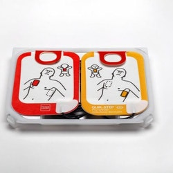 Elektroder Lifepak CR 2