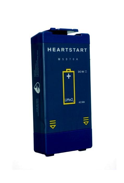Batteri till Philips FRx