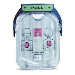 Barnelektroder till Philips HS1