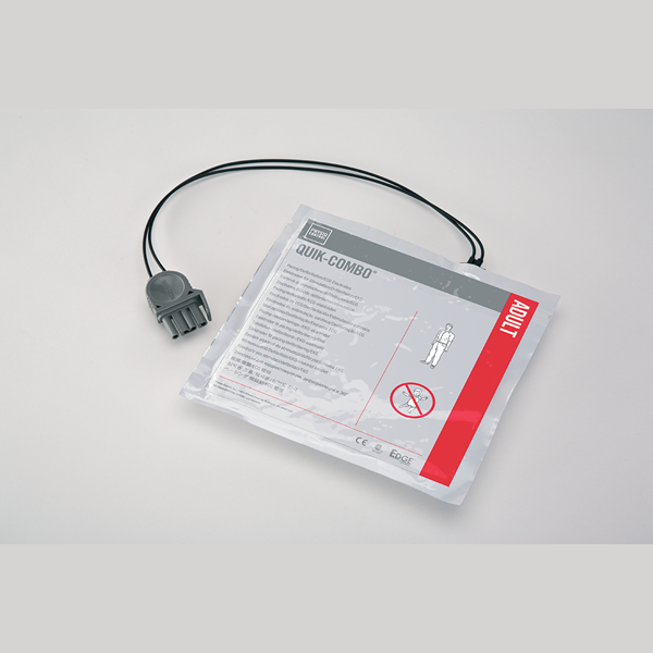 Elektroder Lifepak 1000