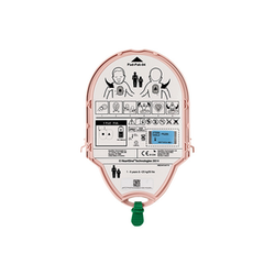 Samaritan batteri & elektroder, Barn