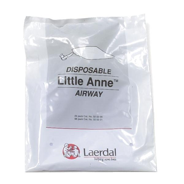 Little Anne Lungor 24 st