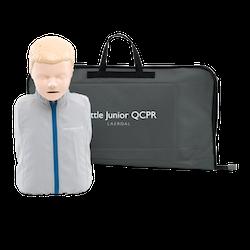 Little Junior QCPR med väska
