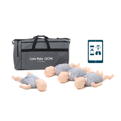 Little Baby QCPR, 4-pack