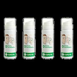 Dahl Ögonskölj refill 45 ml, 4-pack