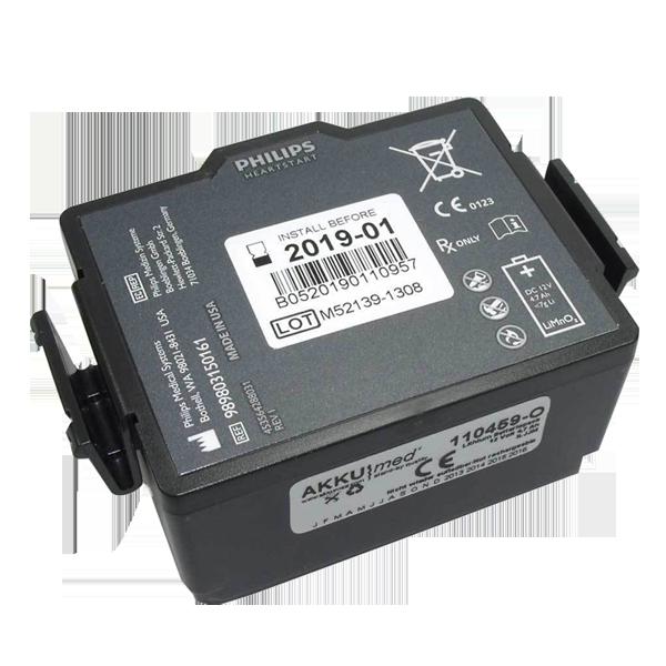 Batteri till Philips FR3