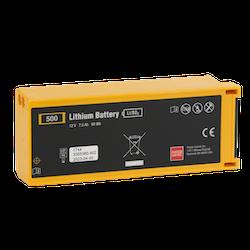 Batteri till Lifepak 500