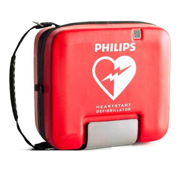 Bärväska Philips FR3