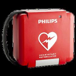 Bärväska Philips FR3, hård