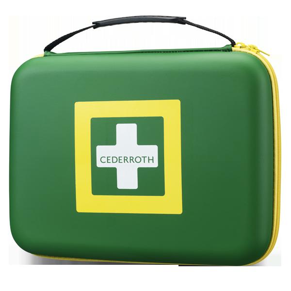 Cederroth First Aid Kit