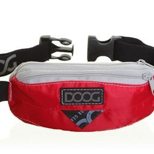 DOOG mini belt rød