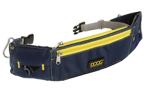 DOOG walkie belt navy