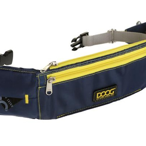 DOOG walkie belt navy