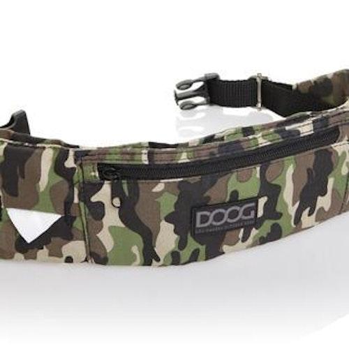DOOG walkie belt camo