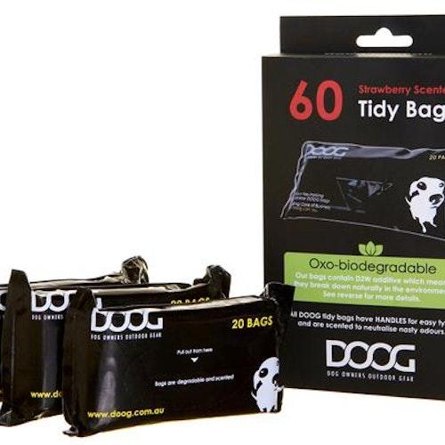 Hundeposer til DOOG produkter (3 pk)